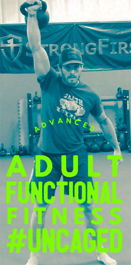 Adult Functional Fitness