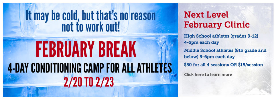 February Break Camp