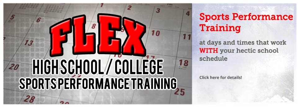 Flex HS/College Training