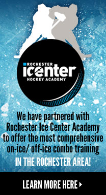Rochester icenter hockey academy